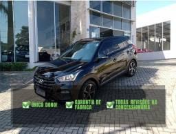 Hyundai Creta Sport 2.0 16V Flex Aut. 2018/2019