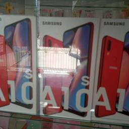 Sansung novo na caixa