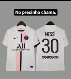 Título do anúncio: Camisa Messi no PSG
