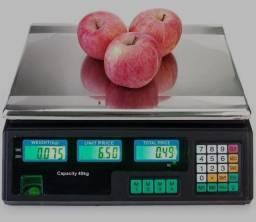 Título do anúncio: Balança 40kg Novas Com Garantia