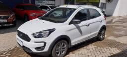 Ford - Ka Freestyle 1.5 Mecanico 2021 Zero - Contato: Tubarão - * - *
