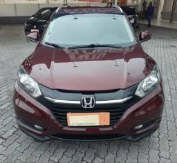 Título do anúncio: Honda HRV ex 2018