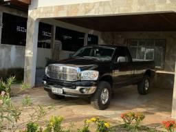 Dodge cs