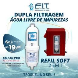 Título do anúncio: Filtro Soft Original