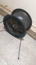 Ventilador Industrial Patterson 220V Usado.