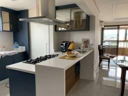Apartamento à venda com 4 dormitórios em Balneário, Florianópolis cod:163292