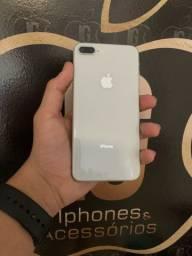 iPhone 8Plus 64GB branco