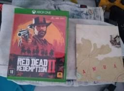Red dead redemption 2 zerado