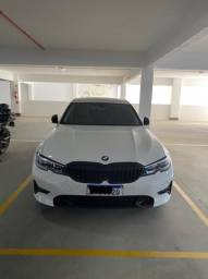 Título do anúncio: BMW 320i Sport 2020