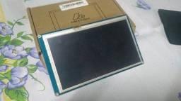 Título do anúncio: Display LCD Touch 5 polegadas