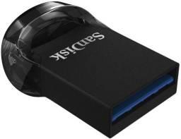 Título do anúncio: Pen Drive Ultra Fit SanDisk 3.1 64GB  novo Lacrado original