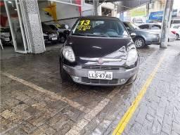 Título do anúncio: Fiat Punto 2013 1.6 essence 16v flex 4p manual