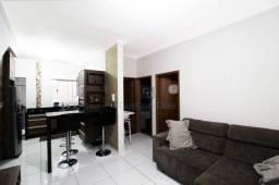 Título do anúncio: Apartamento com 2 dormitórios à venda, 57 m² por R$ 200.000 - Residencial Colina do Esprai