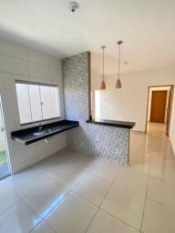 Título do anúncio: Casa para venda com 65 metros quadrados com 2 quartos em Residencial Buena Vista - Goiânia
