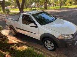 Fiat strada 1.4 2018/2018 ( Parcelo entrada de 7 mil)