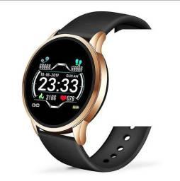 Relógio Inteligente Digital Smartwatch Lige