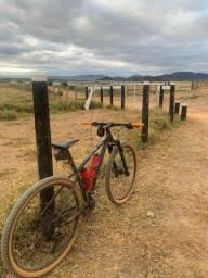 Título do anúncio: Bike sense impact race 2020 TAM 17