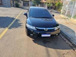 Título do anúncio: Honda Civic LXL Flex, automático, ano 2011