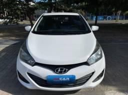 Hyundai HB20 Confort Plus 1.0 Baixa KM!