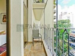 Título do anúncio: Apartamento para locação, CONSOLAÇÃO, São Paulo.