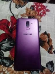 Título do anúncio: Samsung galaxy J8