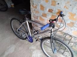 Título do anúncio: Bicicleta aro 26 completa só pega e andar