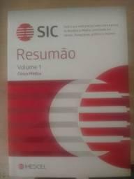 Medcel Resumão volume 1 Clínica Médica