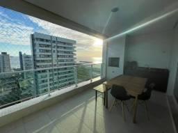 Título do anúncio: Apartamento para aluguel tem 187 metros quadrados com 4 quartos em Ponta D'Areia - São Luí