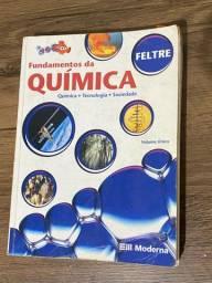 apostila fundamentos da quimica feltre