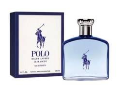 Ralph Lauren Polo Ultra Blue Masculino Edt 125ml
