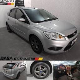Ford Focus GLX 1.6 2012 - Completo, IPVA 2021 Pago
