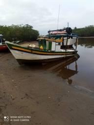 Título do anúncio: Barco Pronto pra pescar