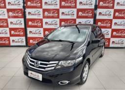 Título do anúncio: Honda City LX 2013 1.5 Automático Raridade