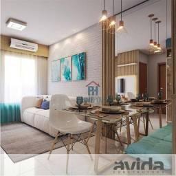 Título do anúncio: Casa com 2 dormitórios/1 suíte à venda, 54 m² - Vila Grega - Próximo ao Sesc Balneário - C