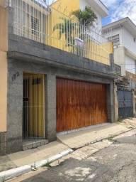 Título do anúncio: Casa para aluguel e venda possui 180 metros quadrados com 4 quartos em Santana - São Paulo