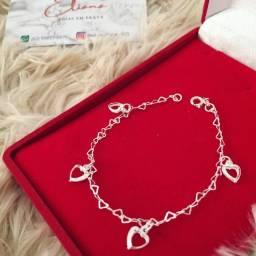 Título do anúncio: joias em prata 925