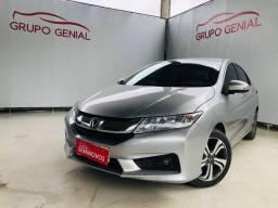 Título do anúncio: Honda City SEDAN EXL 1.5 FLEX 16V 4P AUT.