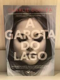 Título do anúncio: Livro A garota do lago