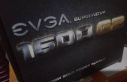 Computador 2700x + RX 480 8GB + EVGA 1600W