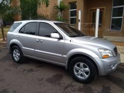 SUV kia sorento EX-2008