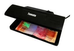 Identificador De Notas Dinheiro Cédulas Falsas