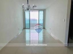 Título do anúncio: João Pessoa - Apartamento Padrão - Cabo Branco
