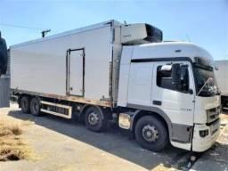 caminhão mb atego 3030