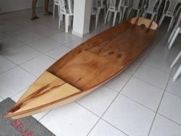 Barco Solo Skiff excelente para pesca