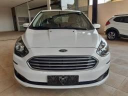 Título do anúncio: Ford Ka SE 1.0 sedan 19/20 novíssimo!!!