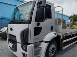 Título do anúncio: Caminhão Ford Cargo 1319 ano 2016