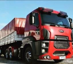 Título do anúncio: Ford Cargo 2842 graneleiro
