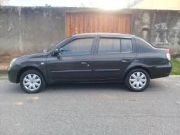 Clio Sedan Exp 1.6 16V