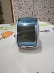 Título do anúncio: Rádio relógio Philips