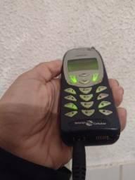 Celular Nokia antigo de linha 5125 usado colecionador